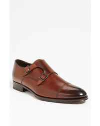 To Boot New York Medford Double Monk Strap Slip On