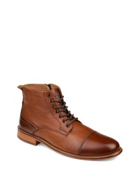 Thomas & Vine Malcom Cap Toe Boot