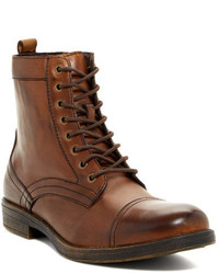 Kenneth Cole New York Park Avenue Leather Boot