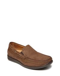 Vionic Earl Boat Shoe