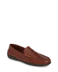 Johnston & Murphy Fowler Penny Loafer
