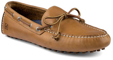 Sperry Hamilton Leather Driver