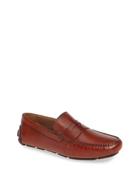 Nordstrom Men's Shop Parker Driving Shoe