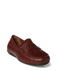 Polo Ralph Lauren Reynold Driving Shoe