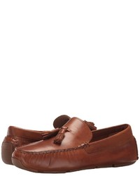 Cole Haan Rodeo Tassel Driver Shoes