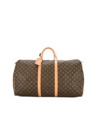 Keepall 60 travel bag medium 7486301