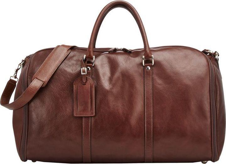 100445a0de ... T Anthony 48 Hour Duffelgart Bag ...
