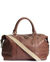 H&M Weekend Bag Black