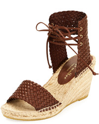 Demee woven wedge espadrille medium 4415667