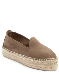 Manebi Hamptons Espadrille Slip On
