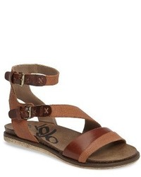 March on flat sandal medium 3683125