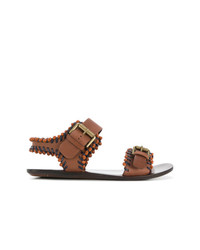 See by Chloe See By Chlo Romy Whipstitch Sandals
