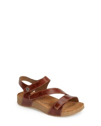 Josef Seibel Tonga Leather Sandal