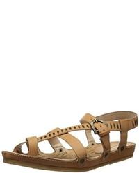 Bare Traps Baretraps Krissy Gladiator Sandal