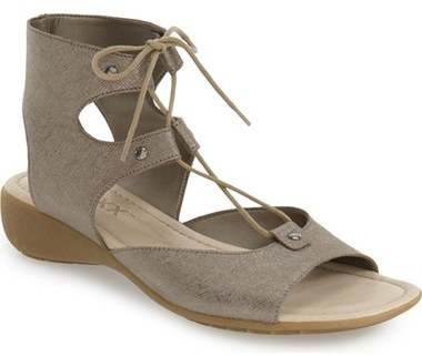 c8f7f7883ba3 ... The Flexx Lace Up Gladiator Sandal ...