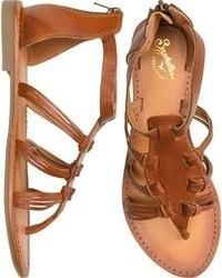 Seychelles Ready For Action Sandal