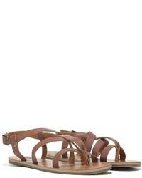 Billabong Tan Linez Sandal