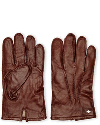 Joseph Abboud Cashmere Lined Gloves