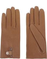 Causse Gantier Louise Leather Gloves