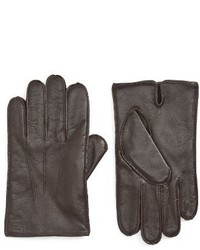 Polo Ralph Lauren Everyday Leather Gloves