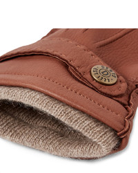 Men's Full Grain Din Leather Gloucester