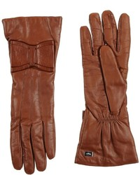 Salvatore Ferragamo Gloves