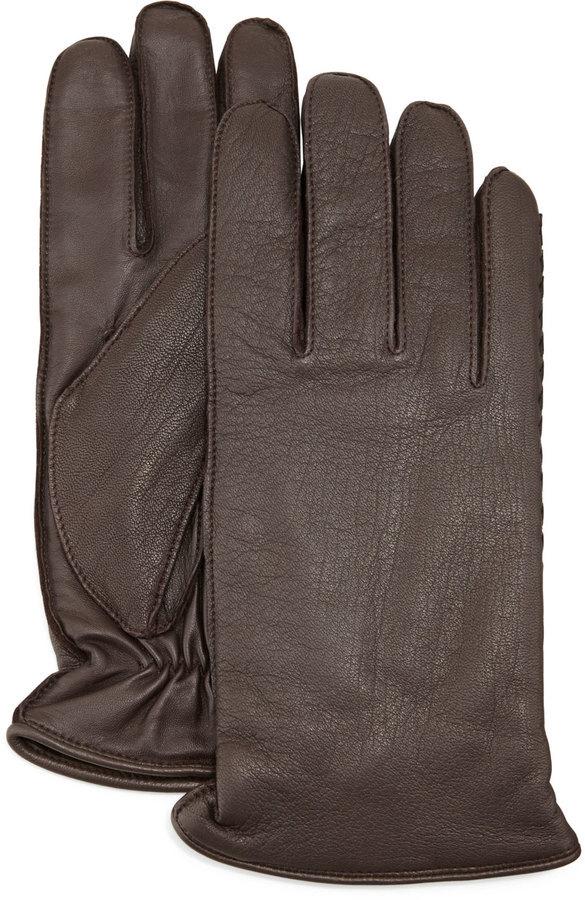 ugg gloves asos