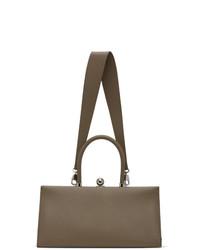 Ratio et Motus Taupe Sister Bag