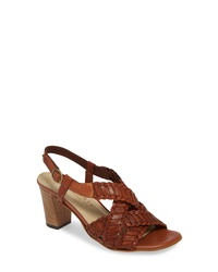David Tate Amarone Sandal