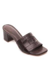 Bernardo Footwear Bernardo Bridget Block Heel Sandal