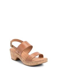 Børn Brn Atzel Block Heel Sandal