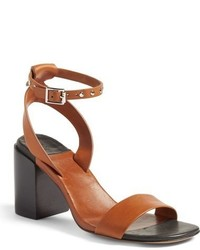 Rag & Bone Gia Block Heel Sandal