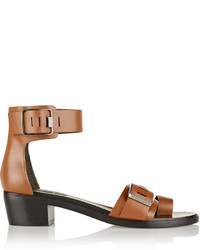 Alexander Wang Jeisa Leather Sandals