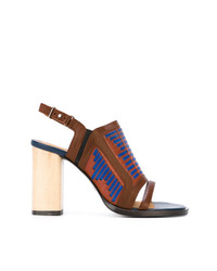 Thakoon Addition Lizzy Sandals