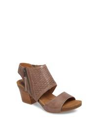 Sofft Milan Block Heel Sandal