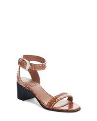 Givenchy Studed Sandal