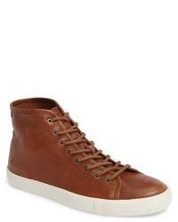 Brett high top sneaker medium 3681329