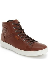 Soft 7 high top sneaker medium 601404