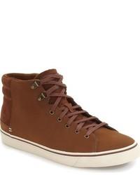 Ugg hoyt waterproof high top sneaker medium 844035