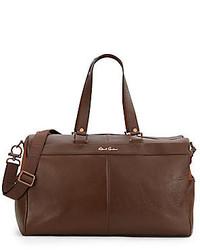 Robert Graham Sirocco Leather Duffel Bag