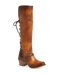 Freebird by Steven Coal Tall Leather Boot
