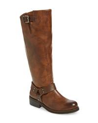 Very Volatile Meridee Knee High Boot