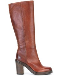 Pantanetti Under The Knee Boots