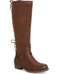 Very Volatile Miraculous Knee High Zip Boot