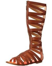 Gwen Stefani Gx By Axe Gladiator Sandal