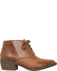 BC Footwear Bc Polite Tailored Bootie