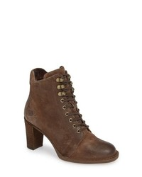 Brn Brn Gosford Lace Up Boot