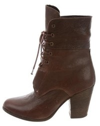 Deacon lace up ankle boots medium 5422715