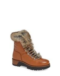 Rudsak Tsar Genuine Rabbit Fur Boot