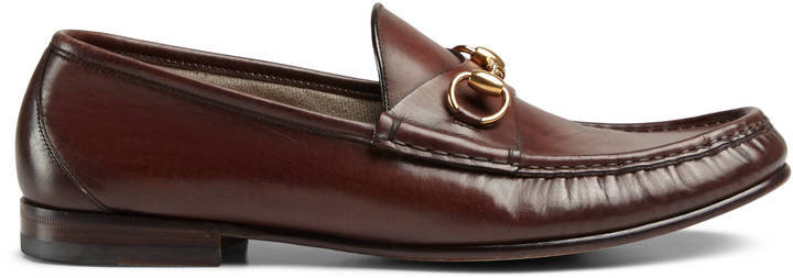 gucci 1953 horsebit loafer. gucci 1953 horsebit crocodile loafer